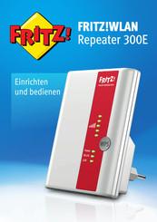 FRITZ! WLAN REPEATER 10E HANDBUCH Pdf-Herunterladen  ManualsLib