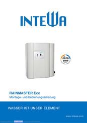 RM-ECO-FS Füllstandanzeige für Intewa Rainmaster ECO